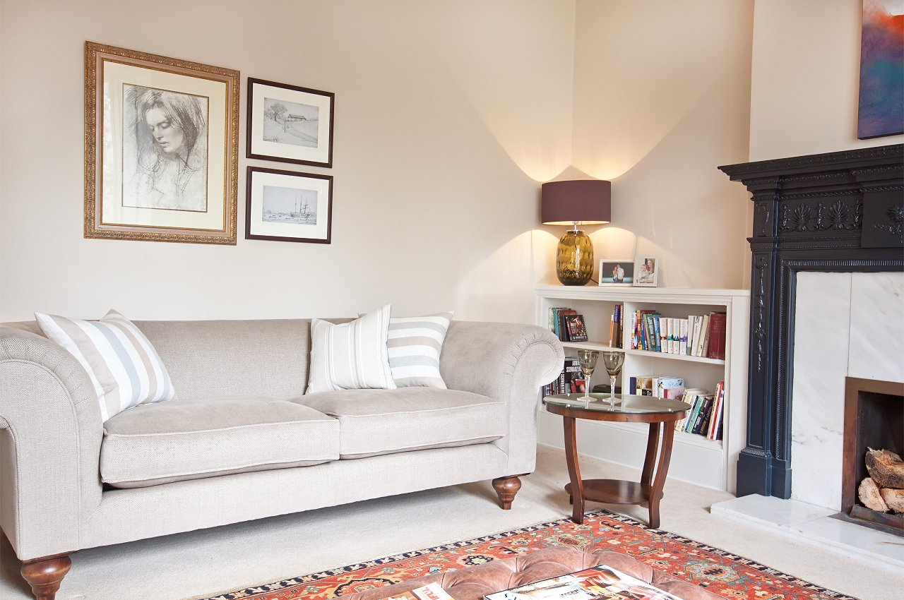 Country House Interior Design, Leeds