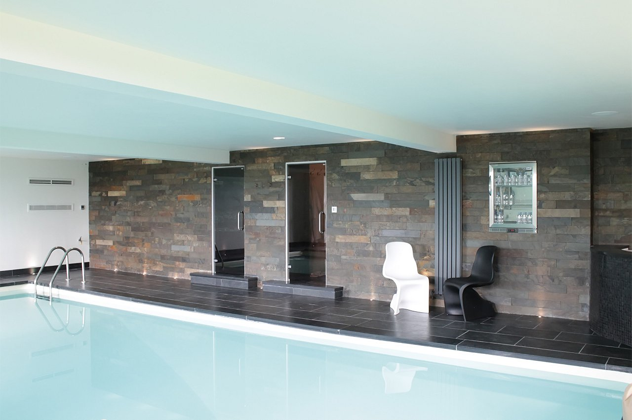 Interior Design Example Country House Leeds